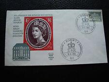 ALLEMAGNE (berlin) -  enveloppe 18/5/1965 (cy71) germany