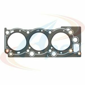 Engine Cylinder Head Gasket Left Apex Automobile Parts AHG827L
