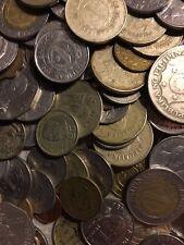 200 Gramm Restmünzen/Umlaufmünzen Philippinen