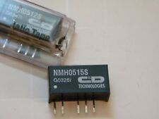 Lot of 4 pcs -  NMH0515S CD technologies  DC to DC converter