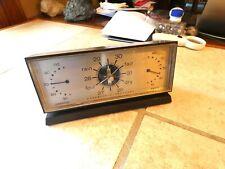 New listing Vintage Honeywell 3 Gauge Barometer