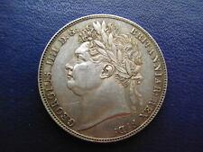More details for george iv halfcrown 1821 s.3807