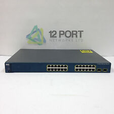 Cisco Standalone Enterprise Network Switches