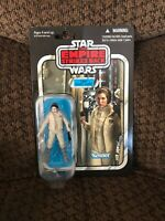 Star Wars The Empire Strikes Back Leia Hoth Outfit Hasbro