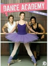 Dance Academy: Season 1, Vol. 2 [2 Discs] (2013, DVD NEUF)