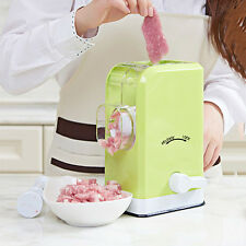 Food Processor Multi Functional Blender Meat Grinder Slicer Shredder Chopper