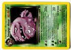 POKEMON TEAM ROCKET HOLO FR N° 14/82 SMOGOGO OBSCUR