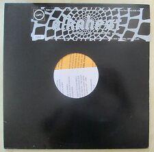 "ALKAHEST -TWIST & SHAKE EP 12"" 1995 (TECHNO/EXPERIMENTAL) LIMITED NUMBERED ED"