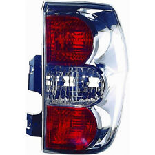 For Suzuki Grand Vitara 3 Door 10/2005-2014 Rear Tail Light Lamp Right OS Side