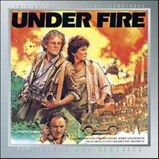 Jerry Goldsmith - Under Fire Soundtrack