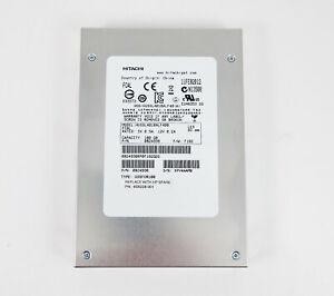 """HITACHI HUSSL4010ALF400 100 GB 3.5"""" FIBRE CHANNEL DISK SSD 0B24938"""
