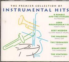 Various Easy Listening(CD Album)Instrumental Hits 2--New