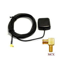MCX Plug GPS Antenna fit Garmin 72 76 60 60C 60CS 60CSX C340 C330 GPS Aerial
