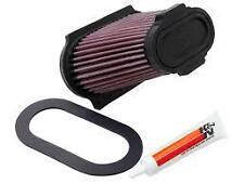 K&N AIR FILTER FOR YAMAHA YFM660R RAPTOR 660 2001-2005 YA-6601