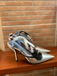 Dior Fashion Show Women Pumps 37 7. R€1500
