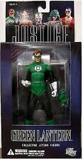 DC Direct Alex Ross Justice League GREEN LANTERN HAL JORDAN Loose Corp Guardian