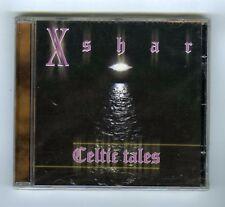 CD (NEW) XSHAR CELTIC TALES