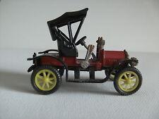 ZISS MODELL Opel Doktor 1908