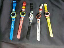 Vintage New Kids On The Block Interchangeable Watch Set