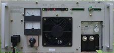 Schaltnetzteil AEG AC7000, 48V 125A , Stellbereich 35-62 VDC