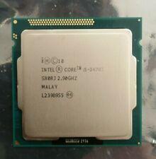 More details for intel core i5-3470t processor sr0rj 2.9ghz