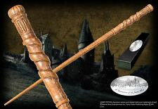 HARRY POTTER Noble Collection Movie Prop Wand ~Percy Weasley SORCEROR'S STONE
