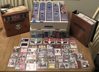 NFL HOT PACK- Football Autograph Jersey Rookie Wholesale Lot of 20 Cards