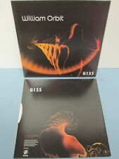 "William Orbit ‎– G155 2006 PROMO 7"" vinyl ~NEW never played~!!"