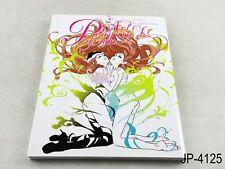 Art of Penguindrum Japanese Artbook Mawaru Pengindrum Hoshino Lily JP Art Book