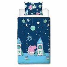Peppa Pig Bedding Sets Amp Duvet Covers For Children For