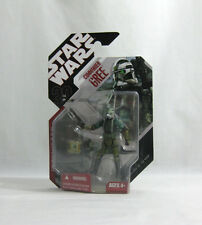 NEW 2007 Star Wars ✧ Commander Gree ✧ 30th Anniversary #03 MOC
