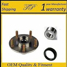 2002-2003 MAZDA PROTEGE5 Front Wheel Hub & Bearing & Seal Kit