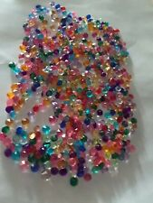 Birthstone Gems, Lot Of 48 stones 4 For Each Month