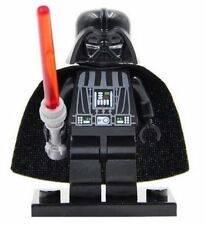 Figurine Star Wars 4,5cm bloc construction : Darth Vader