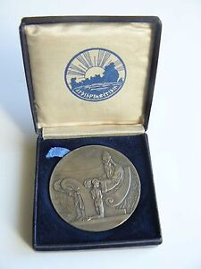 Iceland Medallic 1000 Years Althing Silver 10 Kronur 1930 UNC in Original Box RR