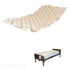 air mattress alternating pressure pump pad medical bed overlay hospital