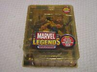 Marvel Legends Wolverine Series 3 III New Figure Free Shipping Toy Biz