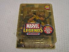 Marvel Legends Wolverine Series 3 III New Figure Free Shipping Toy Biz