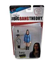 Big Bang Theory Star Trek Action Figure Amy Convention Exclusive Bif Bang Pow