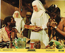 A Nun at the Crossroads 1969 8x10 color movie photo #7