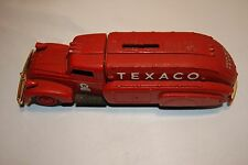 1939 Dodge Airflow Tanker #10 'Tour  with Texaco' Diecst Coin Bank1993