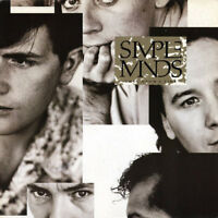 LP 33 Simple Minds ‎– Once Upon A Time Virgin ‎– V 2364 ITALY 1985