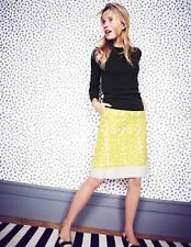 Boden Cotton A-line Regular Size Skirts for Women