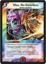 Duel Master Ulex, the Dauntless,Shockwaves of the Shattered Rainbow