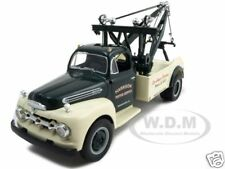 1951 FORD TOW TRUCK HARRISON MOTOR SERIVCE 1:34 DIECAST MODEL FIRST GEAR 10-3809