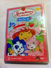 Strawberry Shortcake: Best Pets Yet - Volume 5 Region4 DVD - BRAND NEW
