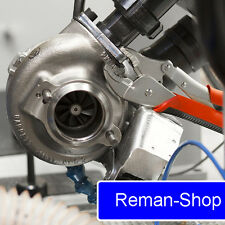 Garrett Turbocharger Nissan Navara Pathfinder 2.5 DI 174 bhp 14411EB300 751243-2