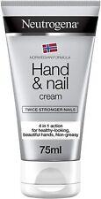 Neutrogena Norwegian Formula Hand and Nail Cream 75 ml
