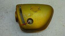 1973 Honda CB350 CL350 CB CL 350 360 H1110' left side cover body panel #6