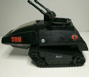 Cobra HISS Tank Vehicle GI Joe Hasbro 1983 No Driver ARAH 3D Print Repaired Guns